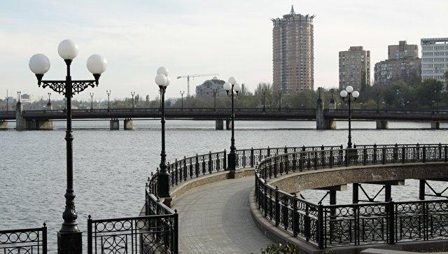 В ДНР допустили введение внешнего управления в