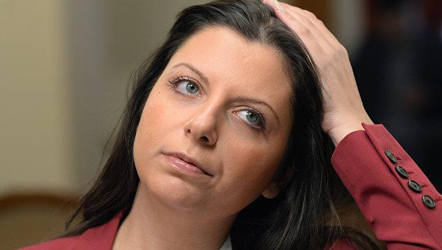 Симоньян рассказала, как беженцы из Донбасса помогут России