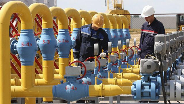 Газпром может снизить цену газа для Киева задним числом при аренде ГТС