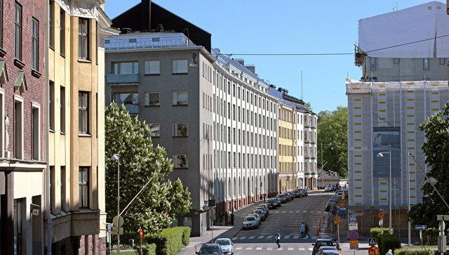 СМИ Финляндии подозреваютРФ вскупке недвижимости для расселения военных