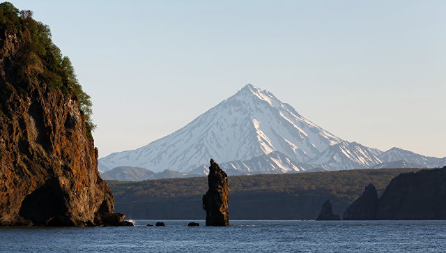 НаКамчатке отыскали тело 2-го из 3-х мужчин, пропавших вОхотском море