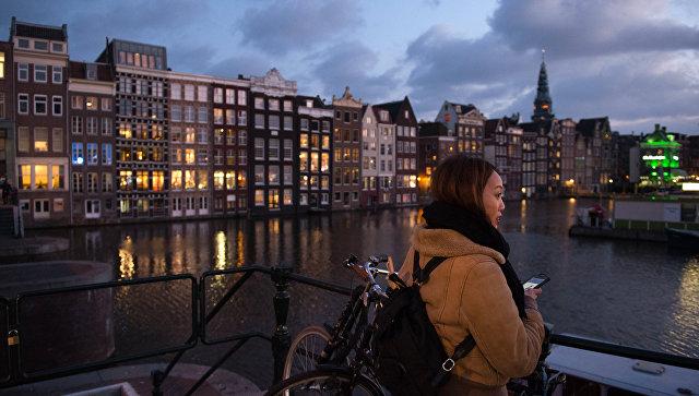 ВНидерландах наполовину легализовали выращивание марихуаны