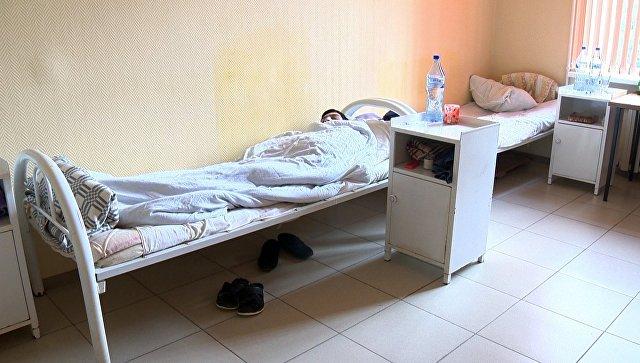 ВДагестане из-за отравления питьевой водой отправлены вбольницу практически 600 человек