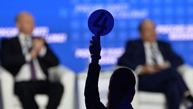 Осторожность финансовых регуляторов во всем мире оправдана, считает Путин