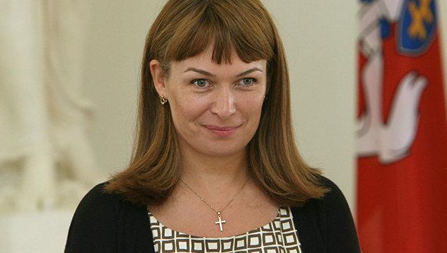 Супруга Михаила Саакашвили отказалась отдепутатского мандата вгрузинском парламенте