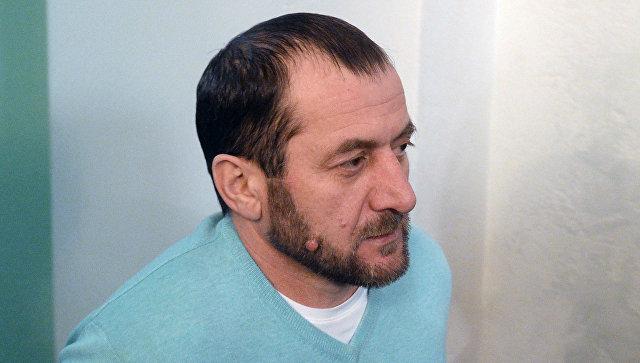 В столицеРФ обстреляли автомобиль юриста Дадаева