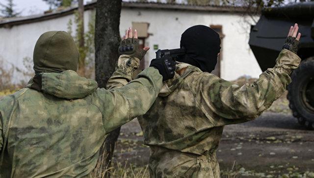 Семья схваченного вКрыму «диверсанта» опровергла его связь сМинобороны Украины