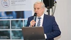 Олег Нагорнов