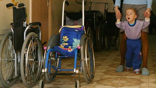Центр для детей с ДЦП откроется при Марфо-Мариинской обители в Москве
