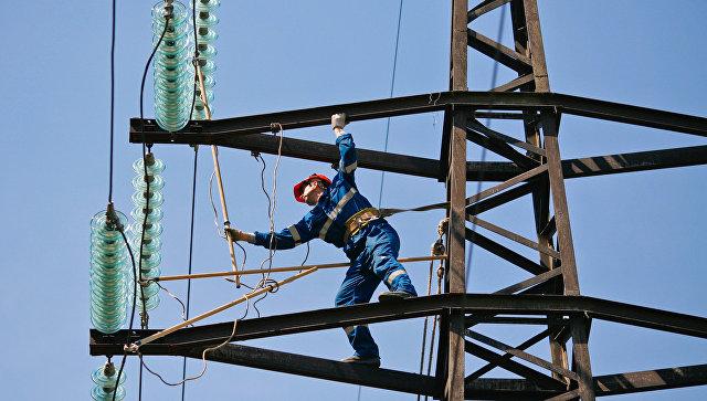 ВКалужской иНижегородской областях без электричества остаются неменее 25 тыс. человек
