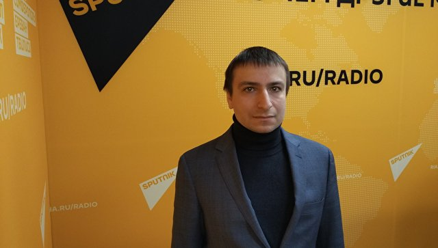 Виктор Олевич, эксперт по российско-американским отношениям, политолог