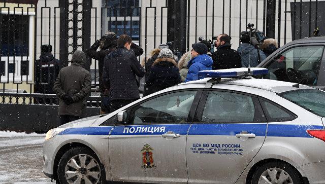 СМИ проинформировали онахождении Улюкаева на опросе вСКР
