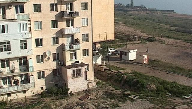 ВДагестане поминают жертв террористического акта вКаспийске в 1996г