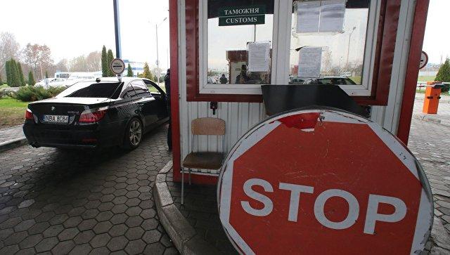 ВКалининград изГермании пытались провезти партию наркотиков