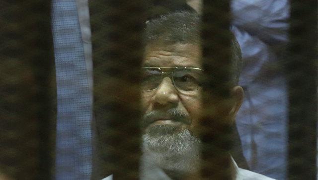 Смертный вердикт бывшему президенту Египта отменен