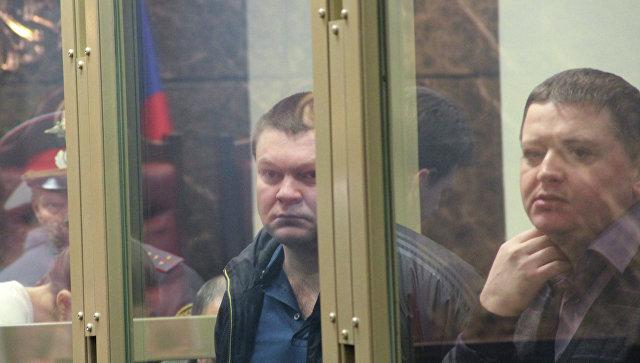 Сергей Цапок и Вячеслав Цеповяз. Архивное фото