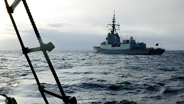 Генеральный секретарь НАТО назвал планы порасширению присутствия вЧерном море оборонительными