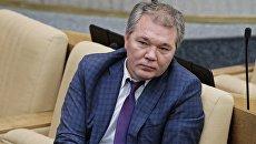 Депутат Госдумы РФ Леонид Калашников. Архивное фото