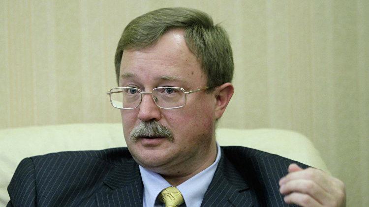 МИД: есть слабые сигналы США по возобновлению диалога по антитеррору