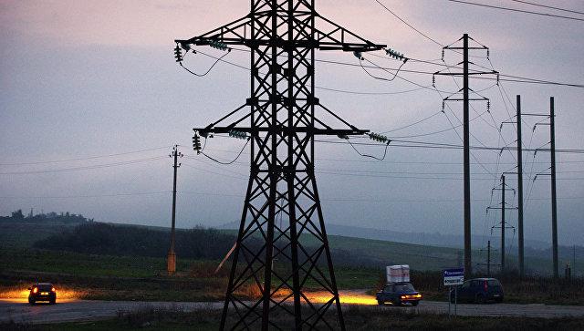 крым новости сегодня фото крым без электричества