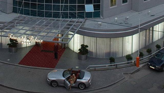 Классификацию гостиниц кЧМ-2018 вКалининграде завершат кянварю