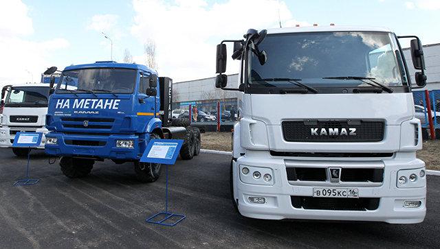 ГАЗ возобновит работу после корпоративного отпуска
