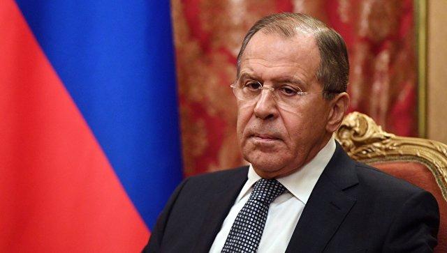 Лавров поведал оприглашении навстречу глав МИД «нормандской четверки»