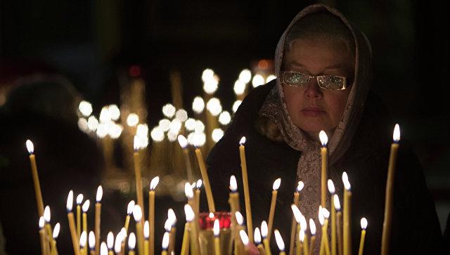 Праздник с вином и устрицами: над чем торжествуют православные