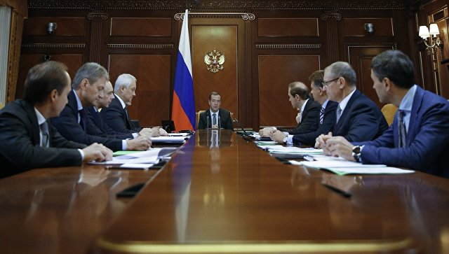 Руководство РФвыделит 10 млрд руб. наразвитие наилучших институтов