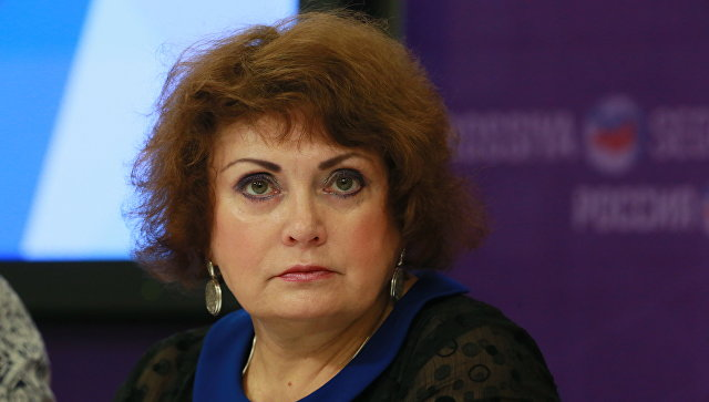 Тамара Гузенкова, заместитель директора Российского института стратегических исследований