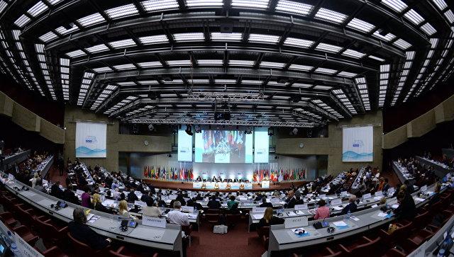 Россия подняла в ПА ОБСЕ вопрос об ущемлении прав русских на Украине