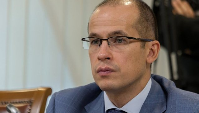 Александр Бречалов. Архивное фото