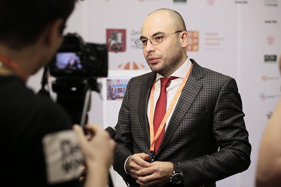 Василий Овчинников