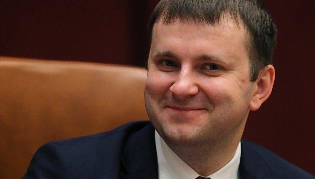 Максим Орешкин поменял Алексея Улюкаева внабсовете Внешэкономбанка