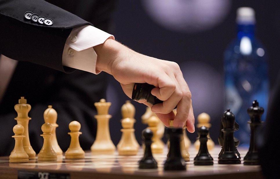 Как сражались в шахматы за мир в посольстве России в США