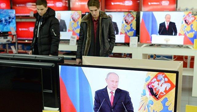 Зависимость РФ отцен нанефть игаз нужно снижать— Путин