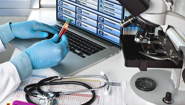 Русские  ученые задействуют искусственный интеллект для поиска пути кбессмертию