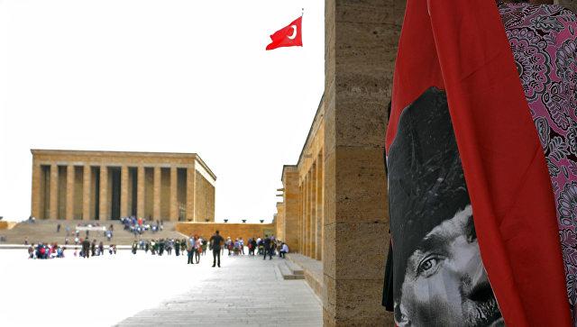 Проект новейшей Конституции Турции вскором времени будет направлен впарламент страны— правящая партия