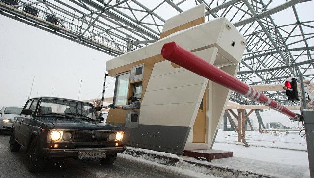 Путин предложил зарубежным строителям ЗСД участие вновых больших проектах