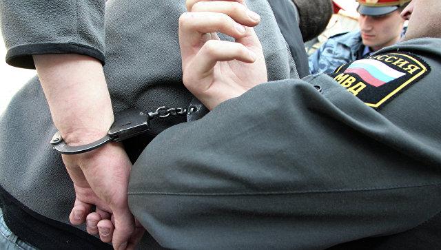ВТвери арестован бездомный, изнасиловавший ребенка 11 лет назад