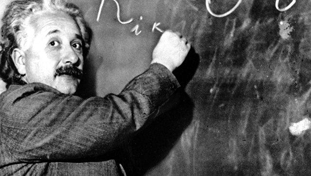 """Заблудившиеся спутники """"Галилео"""" проверили теорию относительности"""