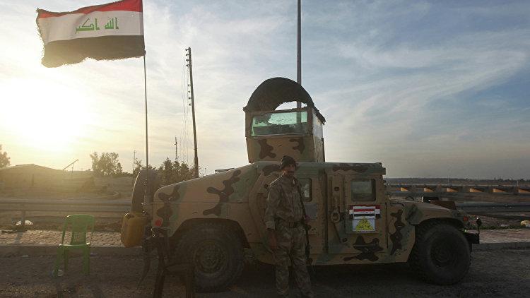 СМИ: требования похитителей членов правящей семьи Катара в Ираке пока неизвестны