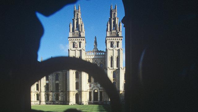 Выпускник подал всуд наОксфорд из-за неудавшейся карьеры