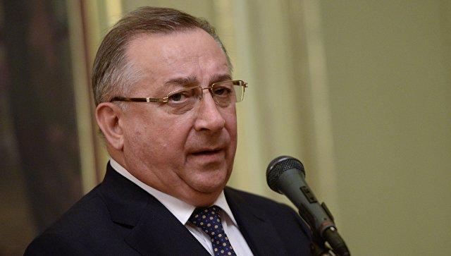 Руководитель «Транснефти» опроверг слухи обобъединении с«Роснефтью»