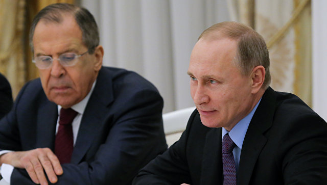 Матвиенко проведёт встречу с генеральным секретарем Совета Европы