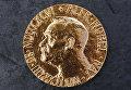 Медаль, которую вручают лауреатам нобелевской премии мира