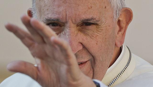 Папа Римский Франциск намерен посетить Южный Судан вместе с представителями англиканской церкви