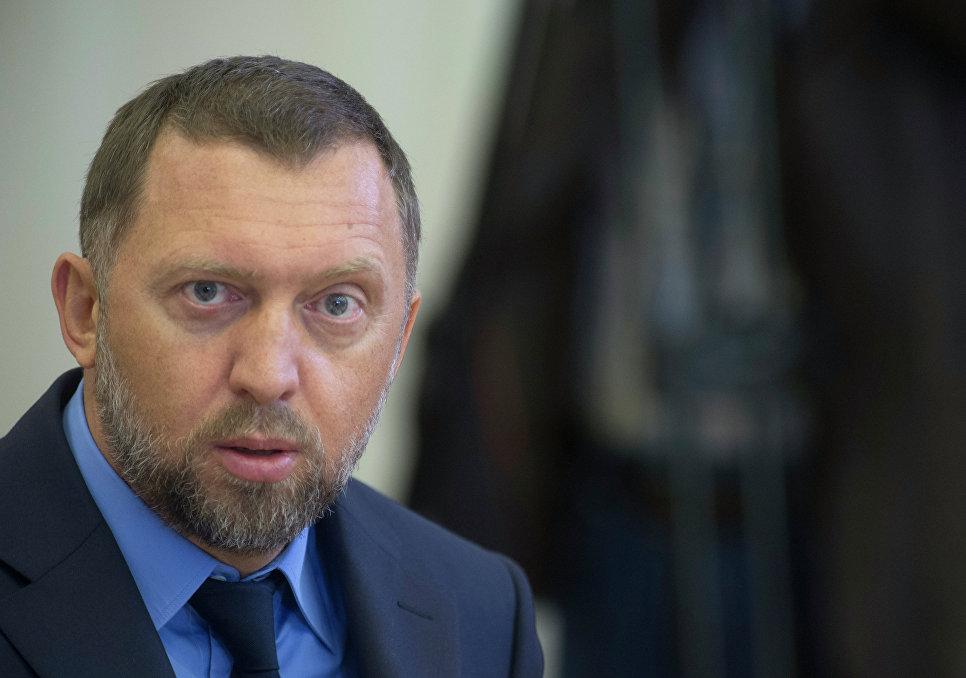 Олег Дерипаска подал иск кЧерногории насотни млн евро