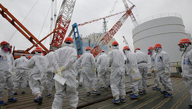 Минэкономики Японии назвало стоимость ликвидации трагедии наАЭС «Фукусима-1»