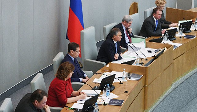 Фото: РИА Новости. Владимир Федоренко